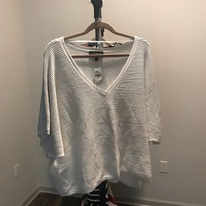 Ntw Lane Bryant Crop top 22/24